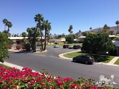 Rancho Mirage Single Family Home For Sale: 69850 Highway 111 #242