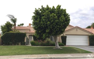 Palm Springs Single Family Home For Sale: 1065 East Via San Michael Road