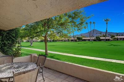 Indian Wells Condo/Townhouse For Sale: 75591 Desert Horizons Drive