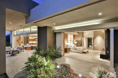 Rancho Mirage Single Family Home For Sale: 3 Sterling Ridge Drive