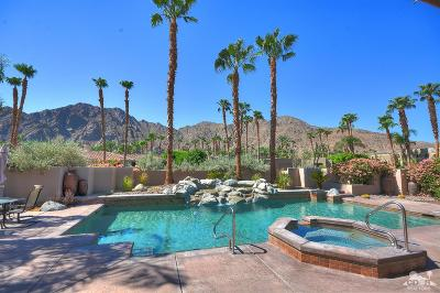 Indian Wells C.C. Single Family Home For Sale: 77304 Chocolate Mountain Road