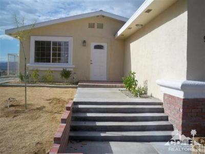 Desert Hot Springs CA Rental For Rent: $1,500