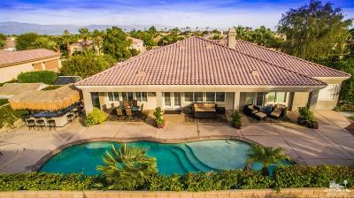 Indio CA Single Family Home Sold: $750,000