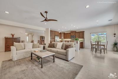 Palm Desert Single Family Home For Sale: 73817 Van Gogh Drive