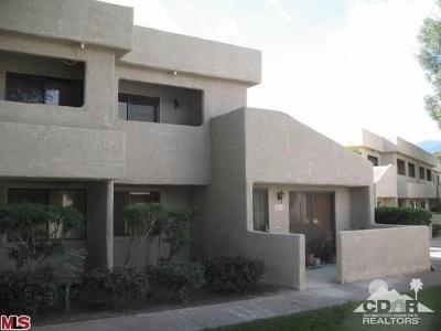Rancho Mirage CA Rental Pending: $1,350