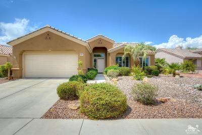 Palm Desert Single Family Home Contingent: 35267 Cornet Way