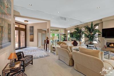 Palm Desert CA Single Family Home For Sale: $1,250,000