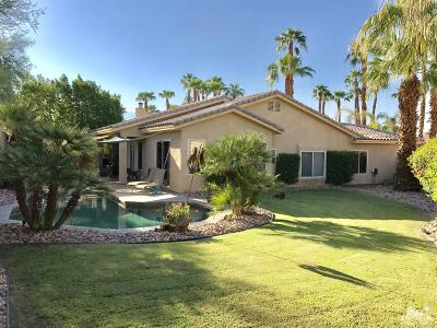 Palm Desert Single Family Home For Sale: 1 Via Dulcinea