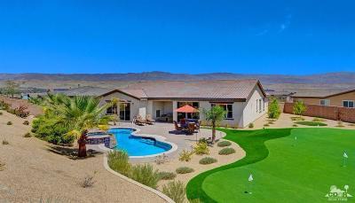 Palm Desert CA Single Family Home Contingent: $639,000