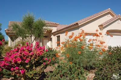 Palm Desert Single Family Home For Sale: 37347 Turnberry Isle