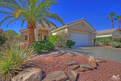 Palm Desert CA Single Family Home For Sale: $229,500