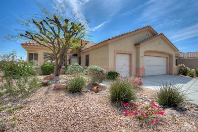Palm Desert Single Family Home For Sale: 37482 Turnberry Isle Drive