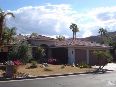 Palm Desert CA Single Family Home For Sale: $699,000
