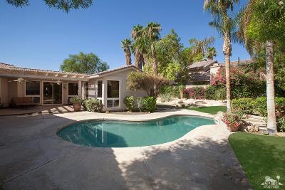 Rancho La Quinta CC Single Family Home Contingent: 49275 Rio Arenoso