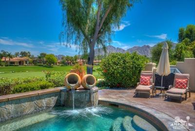Indian Wells Single Family Home For Sale: 76363 Via Chianti