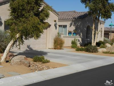 Palm Desert CA Single Family Home For Sale: $429,000
