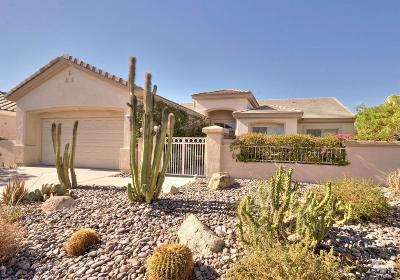 Palm Desert CA Single Family Home For Sale: $345,000
