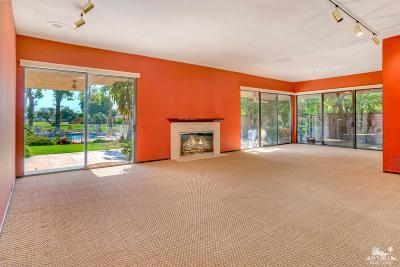 The Springs C.C. Single Family Home For Sale: 27 Princeton Drive