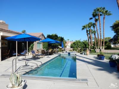 Palm Desert CA Single Family Home For Sale: $629,000