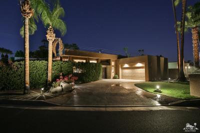 Palm Desert Single Family Home For Sale: 73710 Shadow Lake Drive