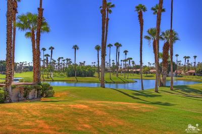 Palm Desert Condo/Townhouse For Sale: 76311 Sweet Pea Way