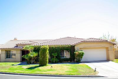 Bermuda Dunes, Indian Wells, Indio, La Quinta, Palm Desert, Rancho Mirage Single Family Home For Sale: 78770 Orion Way