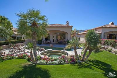 Rancho La Quinta CC Single Family Home For Sale: 78730 Cabrillo Way