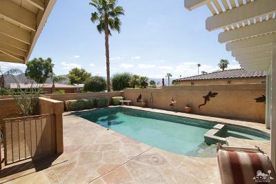 Palm Desert Country Single Family Home For Sale: 76960 Kentucky Avenue