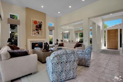 Palm Desert Single Family Home For Sale: 663 Mesa Grande Drive