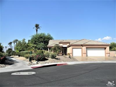 Palm Desert Single Family Home For Sale: 37745 Medjool Ave Avenue