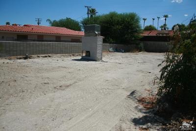 Palm Desert Residential Lots & Land For Sale: 72753 Beavertail Street