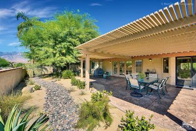 Rancho Mirage Single Family Home For Sale: 37 San Marino Circle