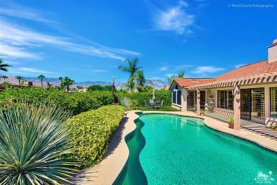 Rancho Mirage Single Family Home For Sale: 41 San Marino Circle