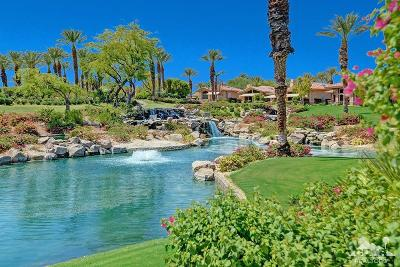 Palm Desert Single Family Home For Sale: 181 Desert Holly Drive