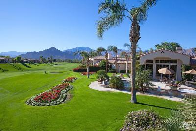 Rancho La Quinta CC Single Family Home For Sale: 79110 Via Corta