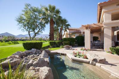 Rancho La Quinta CC Single Family Home For Sale: 48560 Capistrano Way