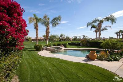 Rancho La Quinta CC Single Family Home For Sale: 49840 Mission Drive West Drive West