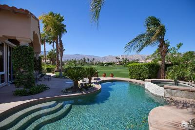 Rancho La Quinta CC Single Family Home For Sale: 49783 Via Conquistador