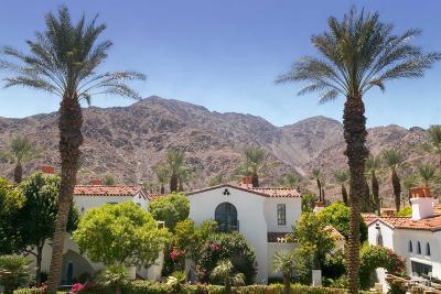 La Quinta Single Family Home Contingent: 77260 Vista Flora