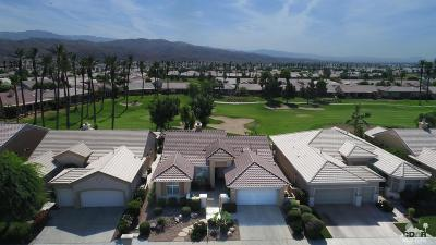 Palm Desert Single Family Home For Sale: 35346 Summerland Avenue