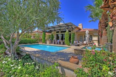Rancho La Quinta CC Single Family Home For Sale: 49270 Vista Estrella