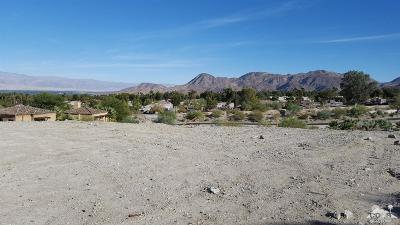 Palm Desert Residential Lots & Land For Sale: 72351 Southridge Trail