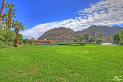 Indian Wells Residential Lots & Land For Sale: 46190 Onyx Court