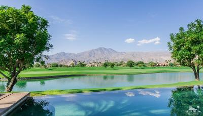 La Quinta Single Family Home Sold: 80755 Weiskopf