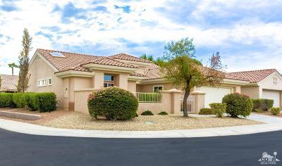 Palm Desert Single Family Home For Sale: 37470 Golden Pebble Avenue