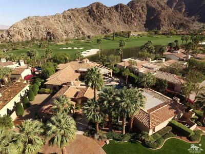 La Quinta Single Family Home For Sale: 78563 Peerless Place Place