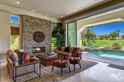 Palm Desert Single Family Home For Sale: 741 Elk Clover Circle