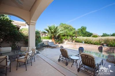 La Quinta Single Family Home For Sale: 78760 Cabrillo Way