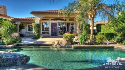 Rancho La Quinta CC Single Family Home For Sale: 49500 Mission Drive West