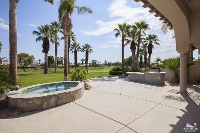 Rancho La Quinta CC Single Family Home For Sale: 79020 Mission Drive West Drive West